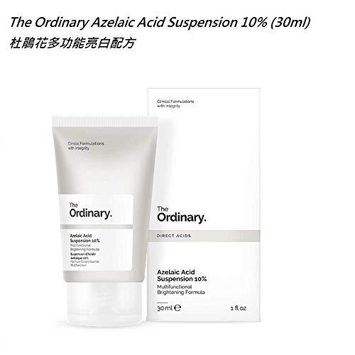 Azelaic Acid Suspension 10% - The Ordinary 30ml