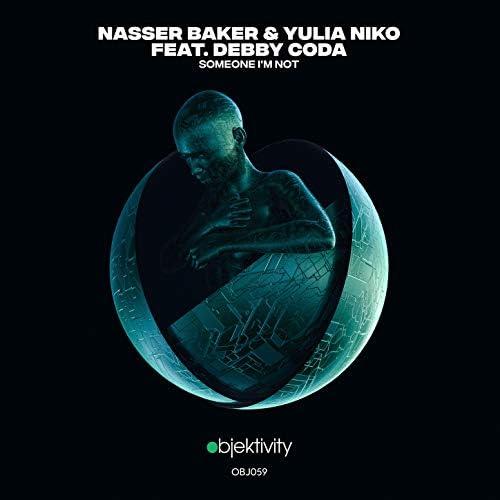 Nasser Baker & Yulia Niko