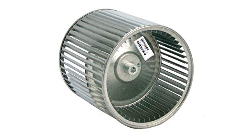 OEM Replacement Furnace/Air Handler Blower Wheel 10x7 CLW CV Direct Drive, HVAC, Double Inlet