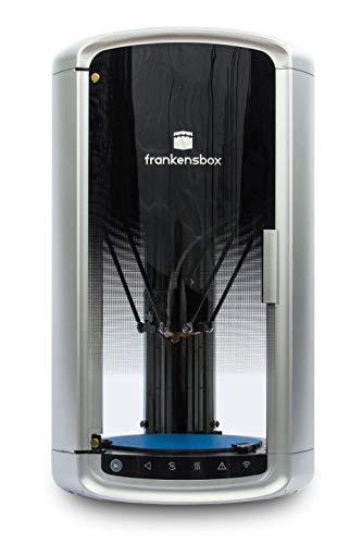Frankensbox fx-800 3D Printer, Wi-Fi, Compact,...