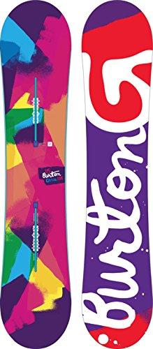 Burton Damen Snowboard GENIE, No Color, 147