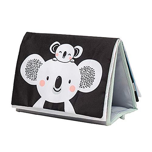 Taf Toys Kimmy Koala Tummy-Time Book, Unisex