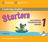 Cambridge Young Learn. Engl. Tests Start. 1/CD 2018