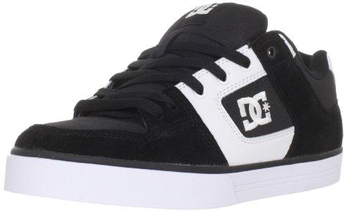 Zapatillas DC para Hombre Pure Shoe Trainer, Color Negro, Talla 53.5 EU