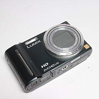 パナソニック デジタルカメラ ルミックス ブラック DMC-TZ10-K