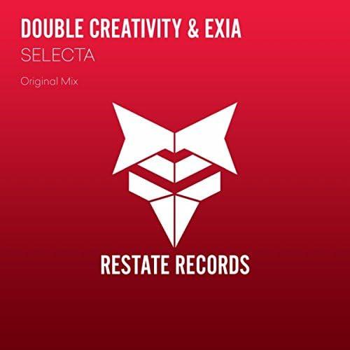 Double Creativity & Exia
