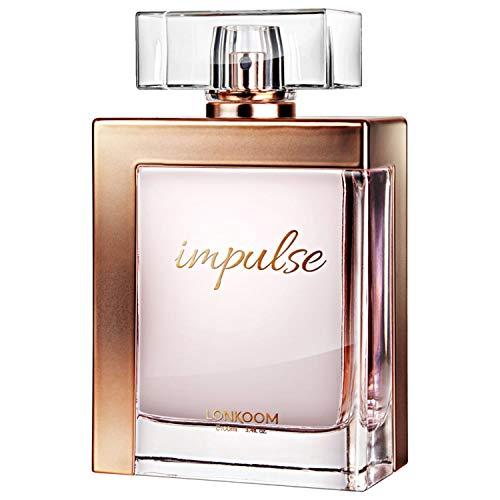 IMPULSE FOR WOMEN 100 ML - EDP, Lonkoom Parfum