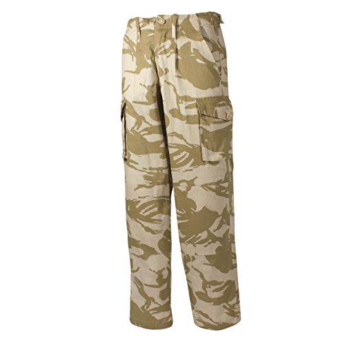 Pantalon camouflage désert, 76,20 cm