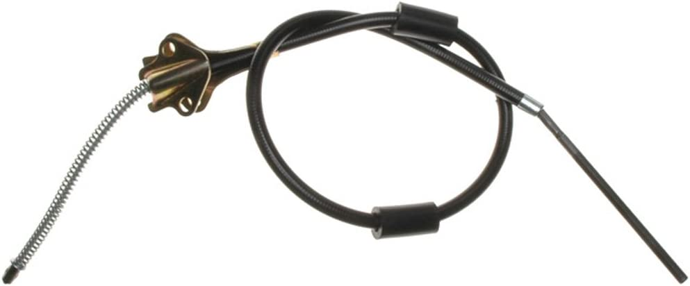 Super-cheap Raybestos BC91825 Professional Grade Parking Brake Detroit Mall Cable