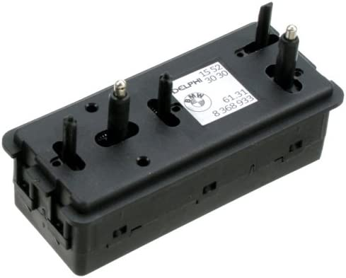 OES Genuine Seat Switch models SEAL limited product for select BMW Sales results No. 1