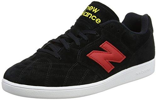 New Balance Herren Ml11Av1 Sneaker, Schwarz (Black), 45 EU