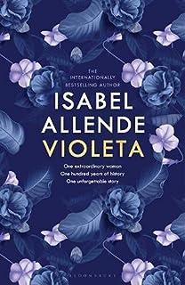 Violeta: Isabel Allende