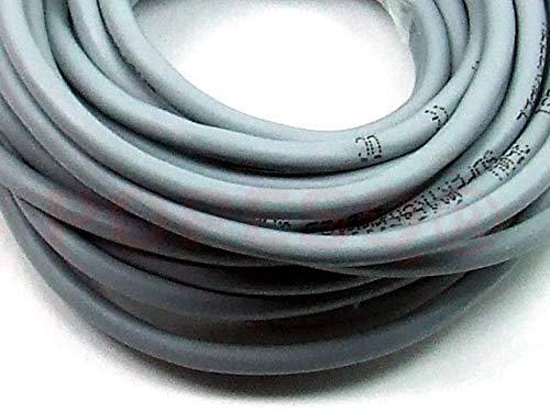 POPESQ® 5 m x Kabel CNC 3D Drucker für Führungskette 4 polig 0.25mm² Litze Super Flexibel Motor Sensor #A2524
