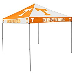 tennessee volunteers pop up tailgate canopy tent for sale