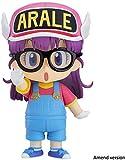 Regalo Modelo de Anime Dr. Slump: Acción de Arale Nendoroid con Figura de expresión de reemplazo Modelo Juguetes Regalos de San Valentín para Hombres y Mujeres