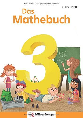 Das Mathebuch 3 – Schülerbuch
