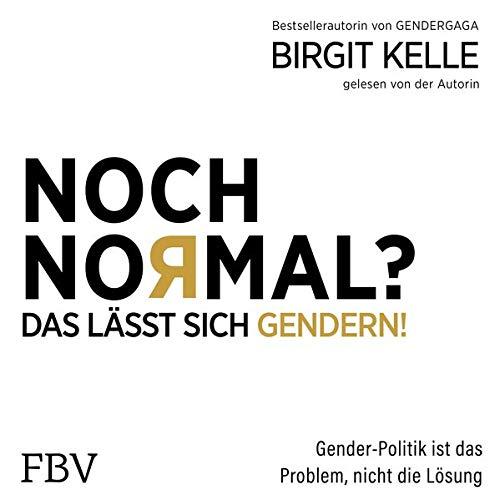 Noch normal? Das lässt sich gendern! Titelbild