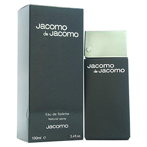Jacomo de Jacomo Men EdT 100ml