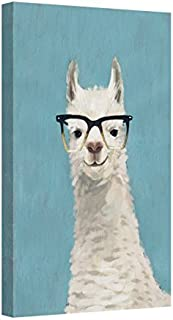 llama canvas