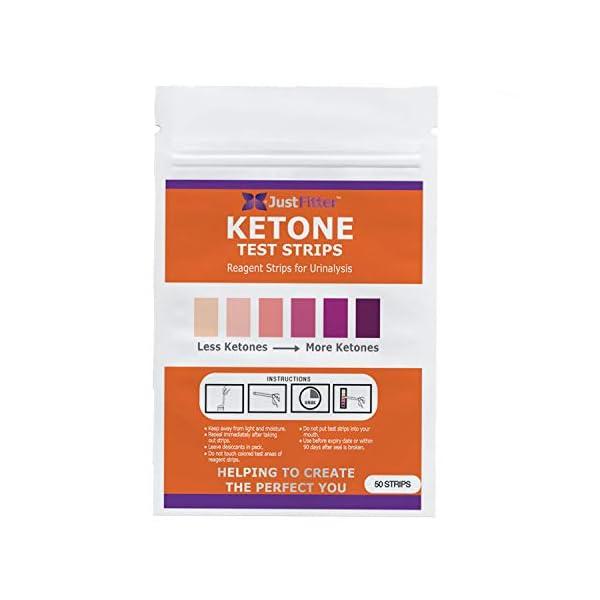 buy  Ketone Keto Urine Test Strips Travel Pack. 50 ... Diabetes Care