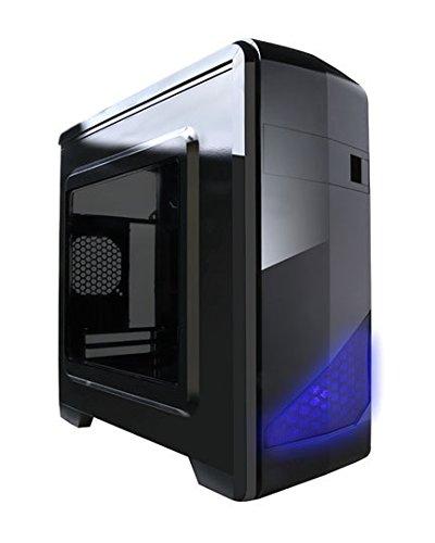 Apevia X-QTIS Micro ATX Case