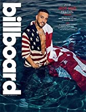 Billboard Magazine (August 11, 2018) French Montana Cover