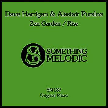 Zen Garden / Rise