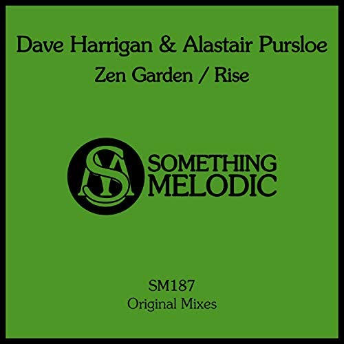 Dave Harrigan & Alastair Pursloe