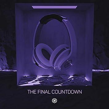 The Final Countdown (8D Audio)