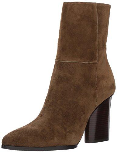 Donald J Pliner Women's Vanti Fashion Boot, Khaki, 5 M US