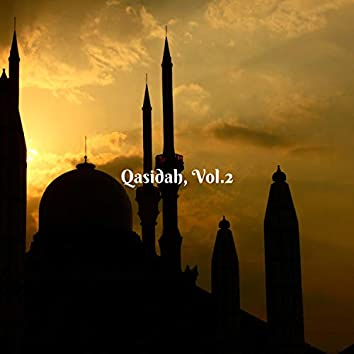 Qasidah, Vol.2 (Completed Edition)
