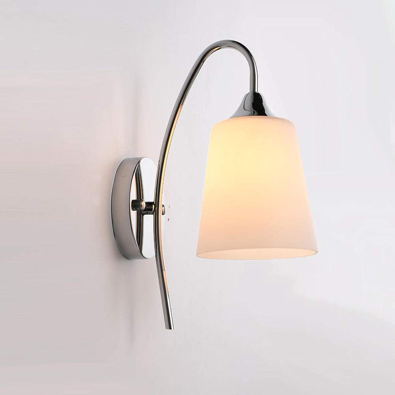 Raumdekoration Lampe Modernen Minimalistischen Nachttischlampe Wandleuchte Einfache Schlafzimmer Nachttischlampe Amerikanischen Stil Wohnzimmer Treppe Hotel Einfache Dreifarbige Led