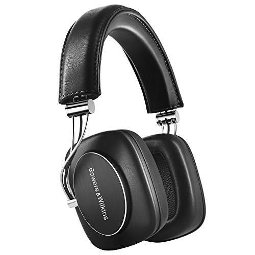 P7 Wireless Over Ear Foldable Headphones by Bowers & Wilkins