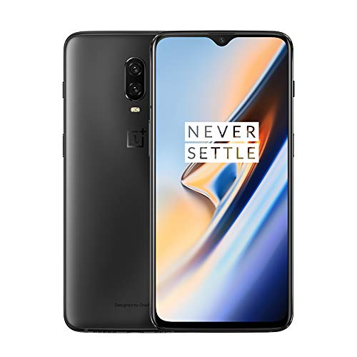 OnePlus 6T 6,41 inch AMOLED Snapdragon 845 16 + 20 MP optische display dual camera 3700mAh snelladende smartphone