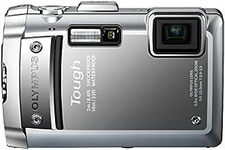 Olympus TG-810 Tough 14 MP Waterproof Digital Camera with 5x Optical Zoom