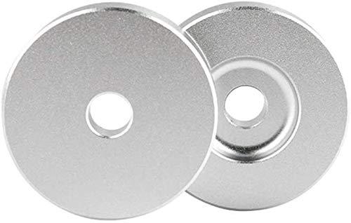 7 Zoll Schallplattenadapter, für Schallplatte 45 RPM, Zubehören von Schallplattenspieler, um 7