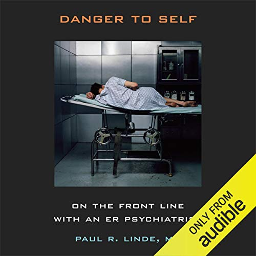 Danger to Self Titelbild