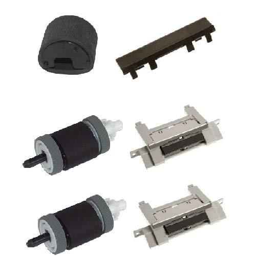 HP LaserJet P3005X Q7816A Papier Jam Kit Reparatur