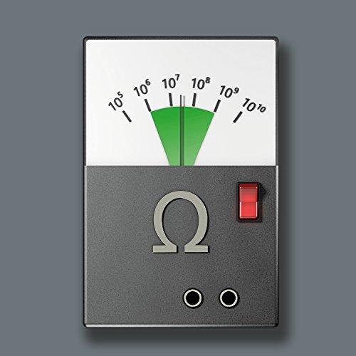 Wera 05074730001 Kraftform ESD 7440 Hexagon Torque Screwdriver, 1/4