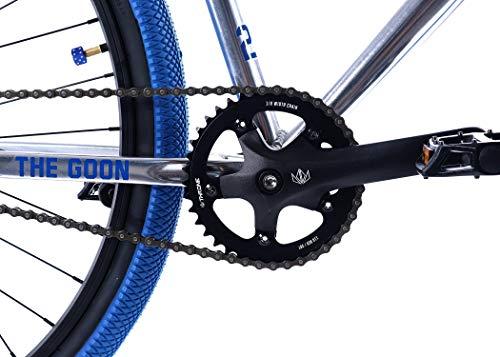 41TbrRogCgL 20 Best BMX Bikes [2020]