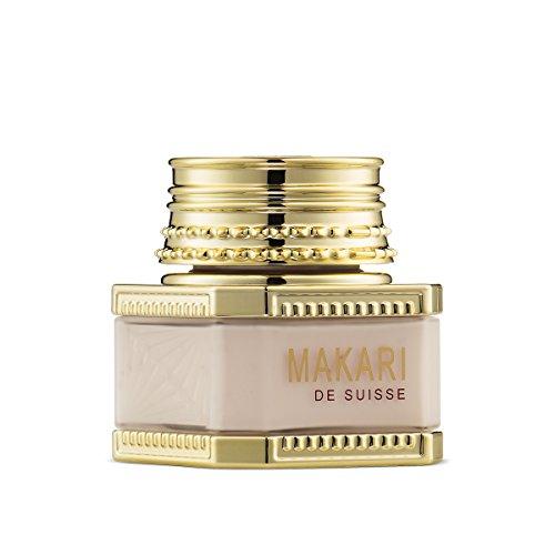 Makari Classic Crème Caviar pour le visage 1.0oz - Crème hydratante et éclaircissante – Soins quotidien hydratants anti-âge, anti-taches, cicatrices acnéiques, éruptions cutanées et décolorations