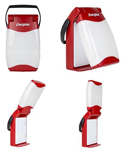 Energizer(エナジャイザー)LED折りたたみ式ランタンFL455