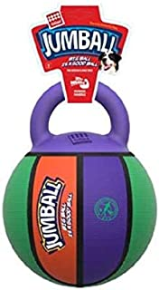 Gigwi Jumball Coloured Basketball for Dog