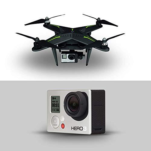 PNJ Kit Xiro Xplorer G avec nacelle stabilisée et GoPro...