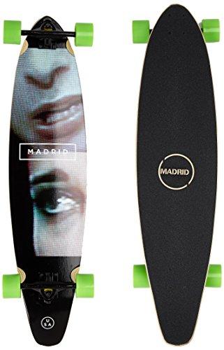 Madrid Longboard TV Basic 39 Complete, 817956018702