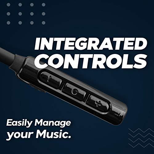Akai Bluetooth Wireless Neckband Earphone Zippy ZY100