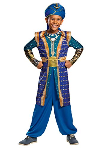 Disney Genie Aladdin Boys' Costume