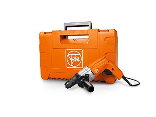Fein Zweigang-Bohrmaschine bis 13 mm, BOP 13-2 Set im Werkzeugkoffer