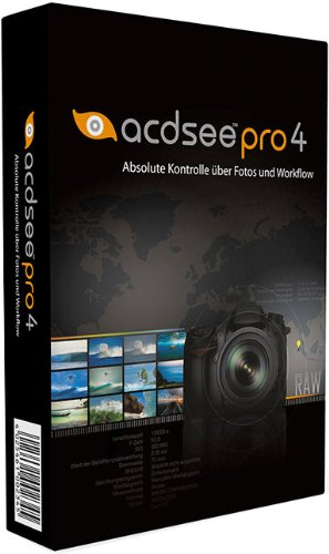 ACDSee Pro 4 [import allemand]