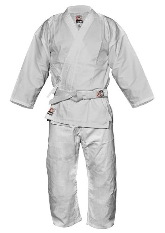 Fuji Karate Uniform, White